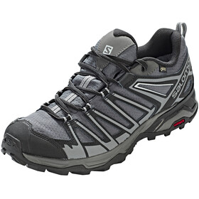 Salomon M's X Ultra 3 Prime GTX Shoes Magnet/Black/Quiet Shade